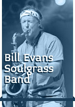 Bill Evans Soulgrass Band