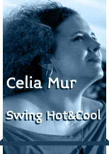 Celia Mur - Swing Hot&Cool
