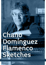 Chano Domínguez Flamenco Sketches